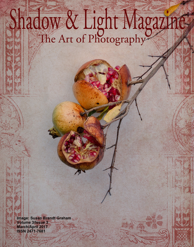 Shadow & Light Magazine-cover