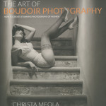 Christa Meola: The Art of Boudoir Photography