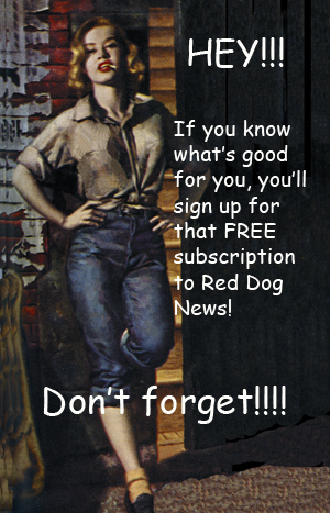 Red Dog News Subscribe